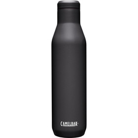 CamelBak Horizon SST Vacuum Insulated Bottle 750ml, black